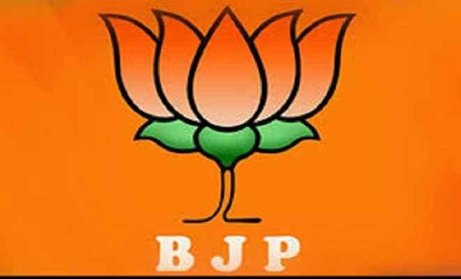 300 इंसुलेटर मंगवा कर भाजपा नेता ने पूरा किया वादा