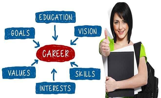 विद्यार्थियों के लिए 24 को कैरियर काउंसलिंग