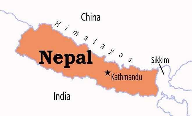 नेपाल में बम विसफोट, 10 घायल