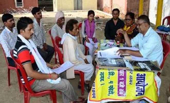 कानपुर शहर के अस्पताल दिव्यांगों को नहीं दे रहे निःशुल्क इलाज