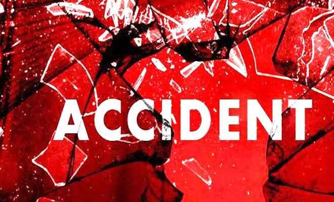 सड़क दुर्घटनाओं को रोकने के लिए बन रही है योजना