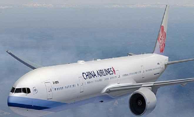चीनी विमान में झटके लगने से कई यात्री घायल