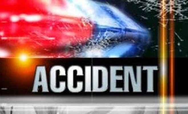 अलग-अलग सड़क दुर्घटना में तीन की मौत