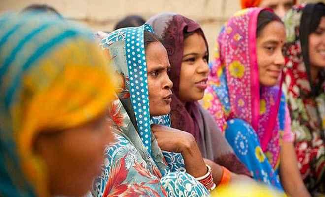 महिलाओं के जमीन की एक रुपये में होगी रजिस्ट्री