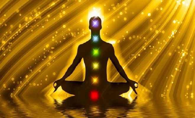 शरीर, मन और आत्मा को एक साथ लाने का नाम है योग