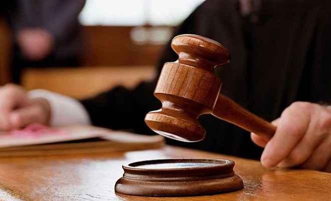कोर्ट के आदेश पर बीमा कंपनी ने क्लेम राशि का किया भुगतान