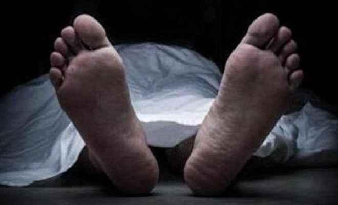 घायल गार्ड की अस्पताल में इलाज के दौरान मौत