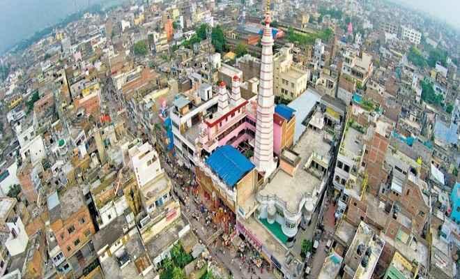 मुजफ्फरपुर भी बनेगा स्मार्ट सिटी, लोगों ने जताई खुशियाँ