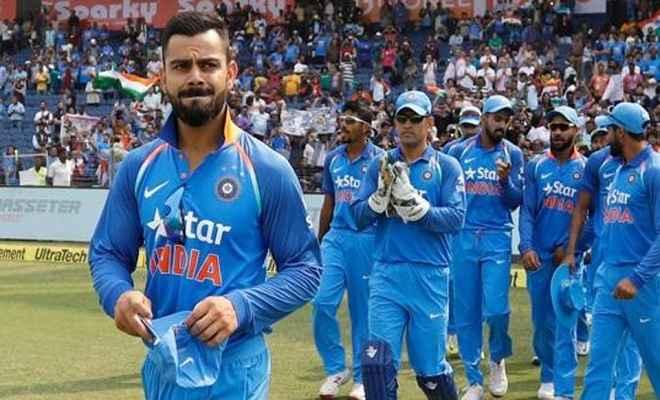 भारत वेस्टइंडीज मैच बारिश की भेंट चढ़ा, रद्द
