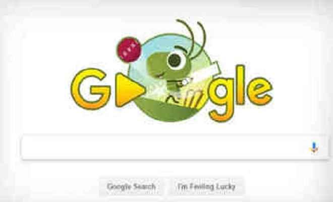 गूगल ने महिला क्रिकेट विश्व कप पर बनाया डूडल