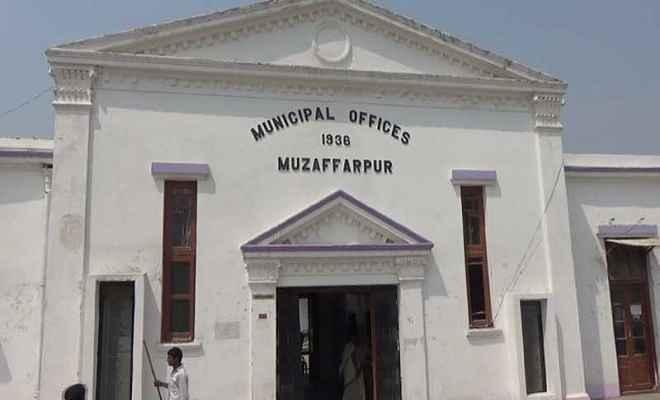 मुजफ्फरपुर नगर निगम के विकास कार्यों में गड़बड़ी : उप मेयर
