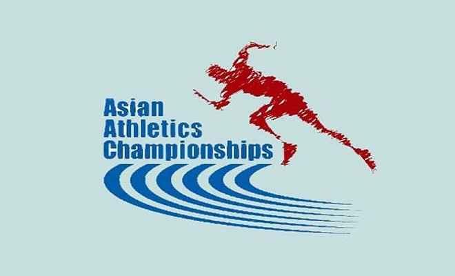 एशियाई एथलेटिक्स :1000 से ज्यादा एथलीटों के भाग लेने की संभावना