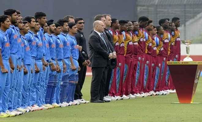 वेस्टइंडीज के खिलाफ विजयी क्रम बरकरार रखना चाहेगी भारतीय टीम