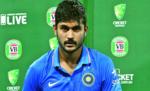 वेस्टइंडीज के खिलाफ वनडे श्रृंखला से वापसी की कोशिश करेंगे मनीष पांडेय