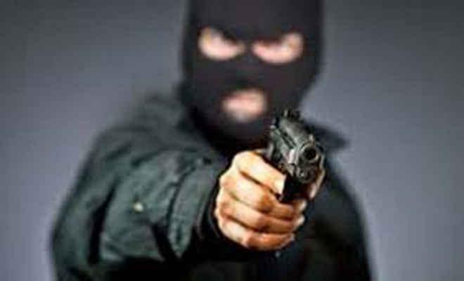 जहानाबाद में आर्म्स के बल पर पीएनबी की कैश वैन से 22 लाख की लूट