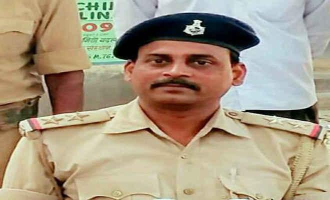 दरोगा संजय गौड़ आत्महत्या मामले में नया मोड़,पत्नी ने बताया साजिश के तहत हत्या का मामला