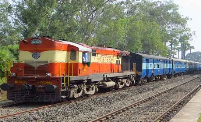 श्रावणी मेला में वाया खगड़िया-मुंगेर चलेगी ट्रेन