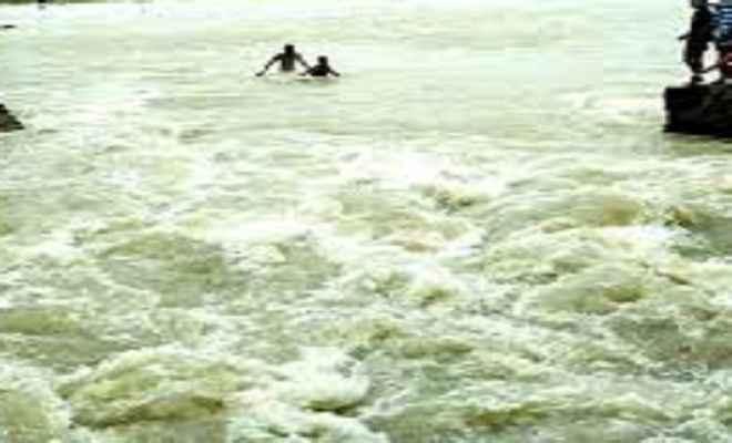 कोसी नदी में उफान से कोसी, पूर्णियां व कटिहार समेत कई जिलों में रेड अलर्ट