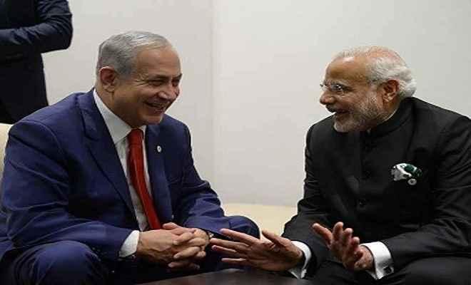 इस्राइल सुलझाएगा एसवाइएल इश्यू : रमेश ठाकुर