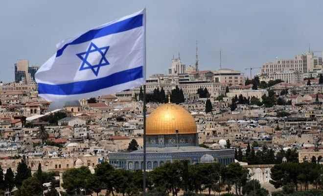 भारतीय योद्धाओं के बलिदान ने लिखी इजरायल की आजादी की इबारत: लोकेन्द्र सिंह