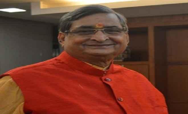 पश्चिम बंगाल में बवाल, बेपरवाह सरकार : आर.के.सिन्हा