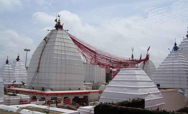 सावन, शिव और सोमवार -सियाराम पांडेय 'शांत'