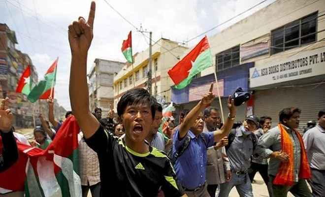 'नेपाल में संविधान संशोधन के बाद ही होगा मंत्रिमंडल विस्तार'