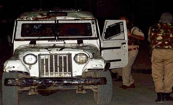अमरनाथ यात्रा पर आतंकी हमला, पाकिस्तान की बौखलाहट: प्रभुनाथ शुक्ल