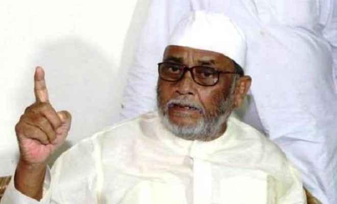 मुख्यमंत्री तेजस्वी से इस्तीफा मांगते हैं तो सत्ता से धोना पड़ेगा हाथ : तस्लीमुद्दीन