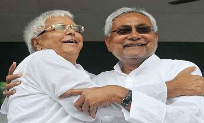 बिहार में बिखर जाएगी लालू-नीतीश की दोस्ती ? : प्रभुनाथ शुक्ल