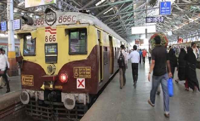 प्रत्येक शनिवार को चलने वाली डीएमयू रेल सेवा चालू
