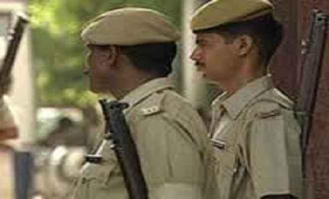 ड्यूटी स्थल से नदारत कई पुलिसकर्मी निलंबित
