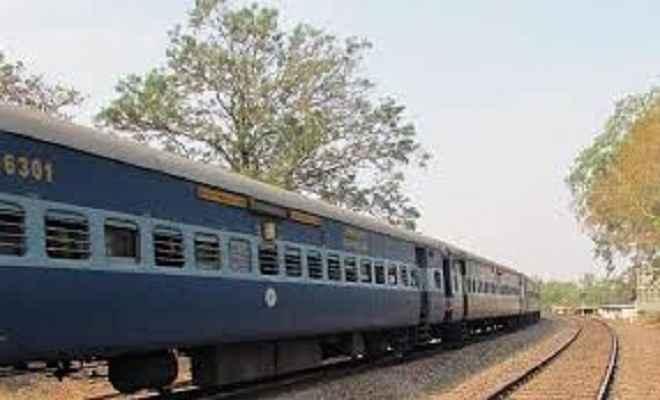 एक्सप्रेस ट्रेनों का होगा ठहराव : पप्पू यादव