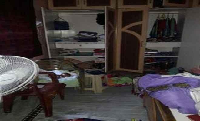 विश्वविद्यालय थानाक्षेत्र में चोरों का गिरोह सक्रिय