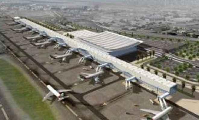 देश में 18 ग्रीनफील्ड हवाई अड्डों को सरकार ने दी मंजूरी
