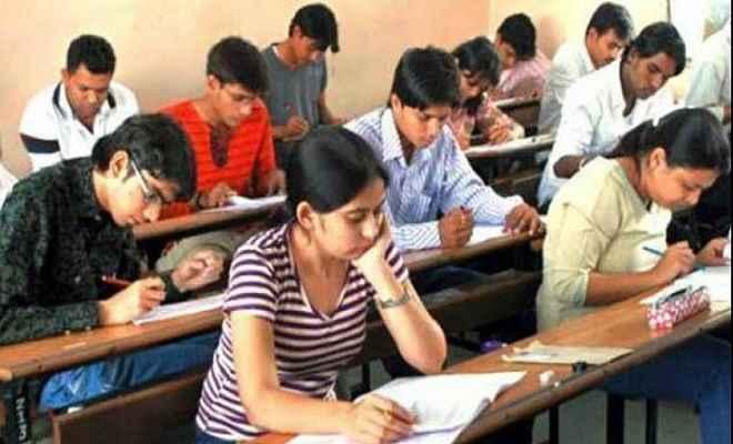 मधेपुरा में 22 वर्ष बाद बने परीक्षा केंद्रों पर हुई शांतिपूर्ण परीक्षा