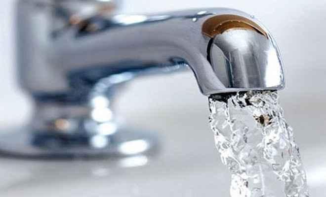 पाइप जलापूर्ति योजना से घर-घर पहुंचने लगा पीने का पानी