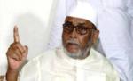 नीतीश पर तसलीमुद्दीन ने लगाया भाजपा से सांठगांठ का आरोप