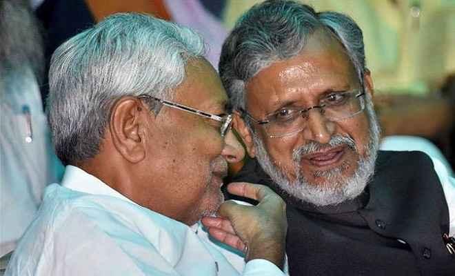 बिहार मे 44 आईपीएस अधिकारियों का तबादला,12 जिलों के एसपी बदले