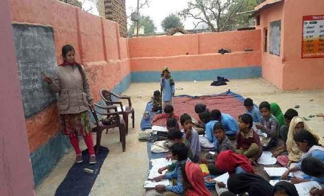 स्कूल में शिक्षकों की कमी होगी दूर : बीईईओ