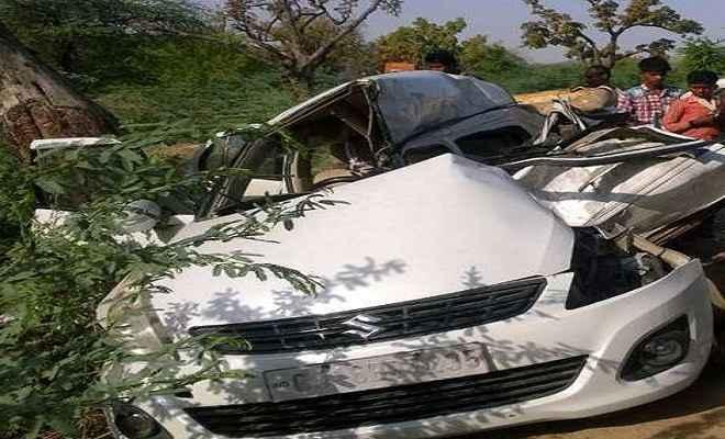 पश्चिमी नेपाल में कार दुर्घटना, 9 की मौत