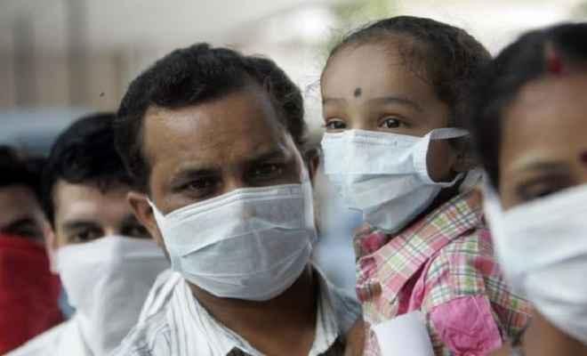 मानव से मानव में फैलता है स्वाइन फ्लू : मुख्य चिकित्सा अधिकारी