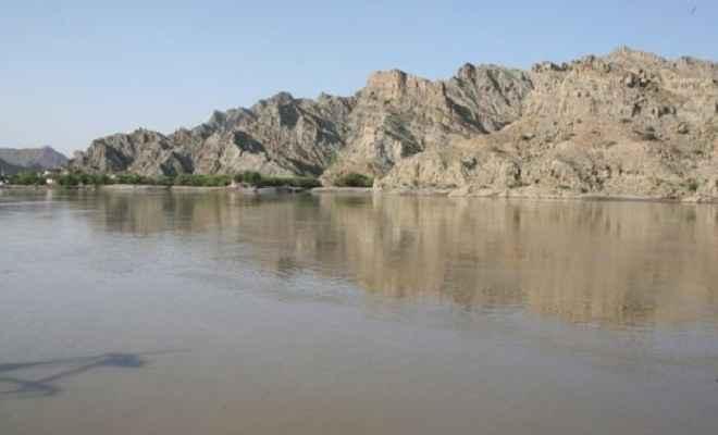 कश्मीर की नदियों के पानी से बनेगी बिजली : प्रमोद भार्गव