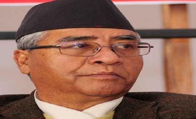 नेपाल के प्रधानमंत्री भारत के दौरे पर आएंगे