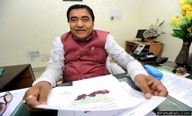 बालू माफिया के खिलाफ कड़ी कार्रवाई हो : डॉ महाचन्द्र