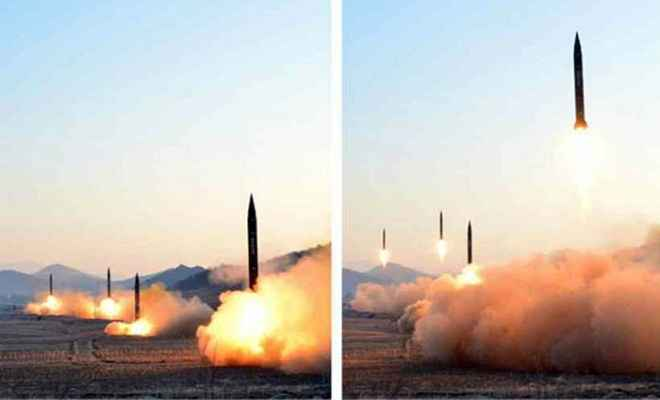 रूसी मिसाइल रक्षा प्रणाली हाई अलर्ट पर