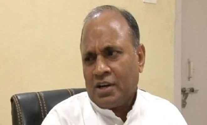 जेडीयू सांसद आरसीपी सिंह होंगे राज्यसभा में पार्टी के संसदीय नेता