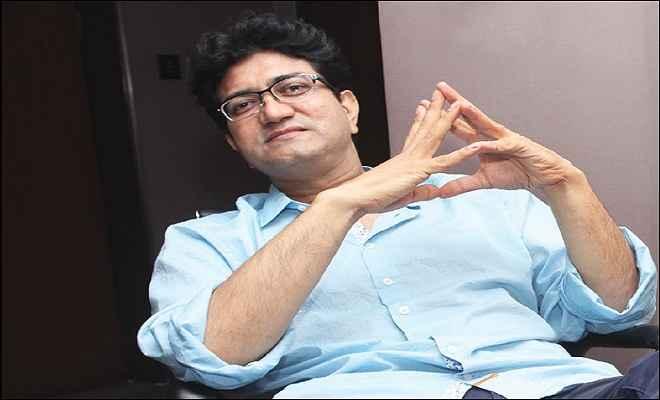 अपनी नई जिम्मेदारी को निभाने के लिए तैयार हूं : प्रसून जोशी