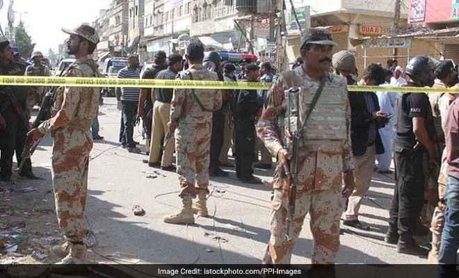 क्वेटा में आत्मघाती हमला, 17 की मौत