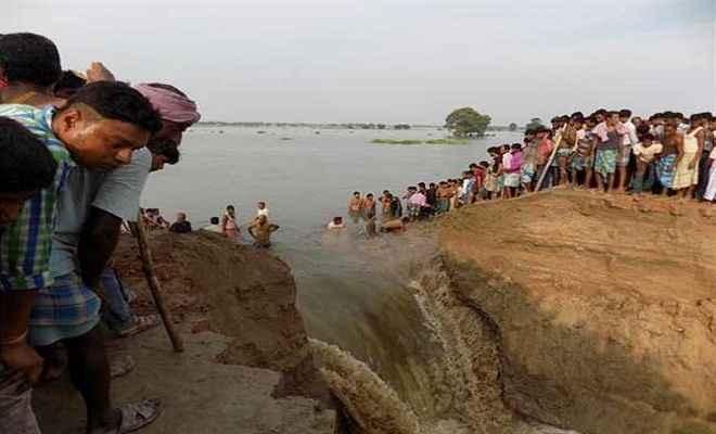बिहार के सीमांचल में बाढ़ की स्थिति विकराल, केन्द्र से राहत एवं बचाव की गुहार